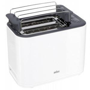 HT3010 Braun 2 Slice Toaster price in Pakistan