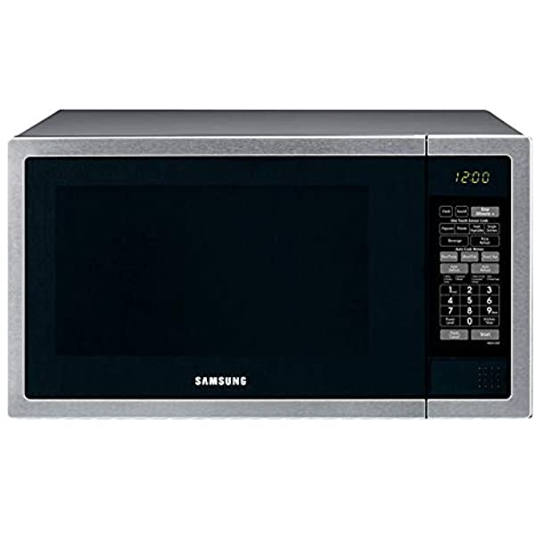 ME6124ST1 Samsung Microwave Oven price in Pakistan