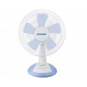 SF8001D F-4Sonashi Desk Fan price in Pakistan
