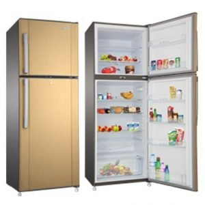 CHR-DD349GT Changhong Ruba Refrigerator price in Pakistan