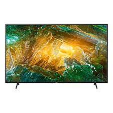 KD-49X8000H Sony 4K Ultra Tv Price in Pakistan