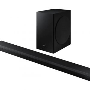 Q70T Samsung Wireless Sound Bar price in Pakistan