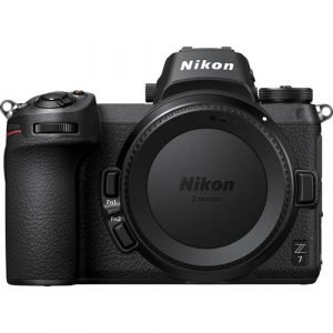 Nikon Z7 Mirrorless Body Price in Pakistan