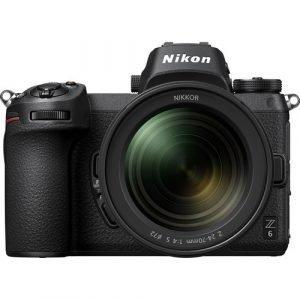 Z6 Nikon Mirrorless Digital Camera Price in Pakistan