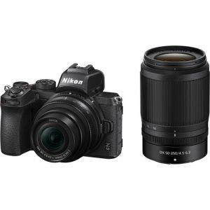 Z50 Nikon Mirrorless Camera Price in Pakistan