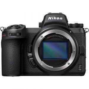 Z6-II Nikon Mirrorless Digital Camera Price in Pakistan