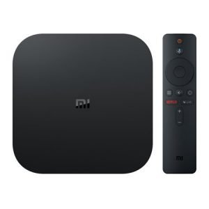 Mi Box 4K UHD Media Player S 4K 1080P Android Box price in Pakistan
