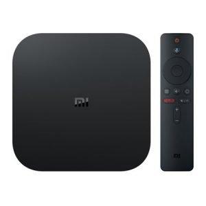 Mi Box 4K UHD Media Player S 4K 1080P Android Box price in Pakistan