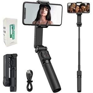 Nano SE Moza Extendable Selfie Stick Gimbal Price in Pakistan
