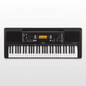 PSR-E363 Yamaha Portable Keyboard price in Pakistan