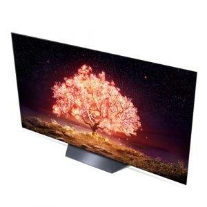 65B1 LG OLED Smart 4K LED TV price in Pakistan