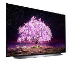 65C1 LG Class 4K Smart OLED TV price in Pakistan