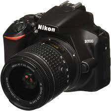 D3500 Nikon DSLR Camera Price in Pakistan