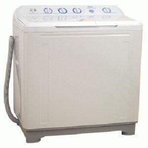 HWM-120ASG Haier Twin Tub Washing Machine Price in Pakistan