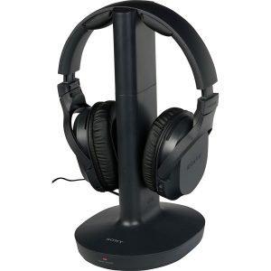 RF895RK Sony Wireless Around-Ear Headphones Price in Pakistan
