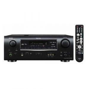 AVR-X1508 Denon Amplifier price in Pakistan