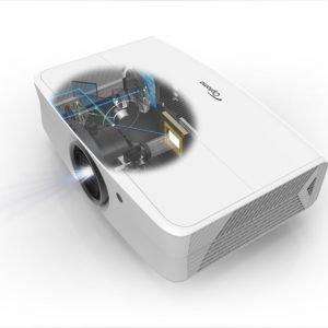 UHZ65LV Optoma 4K UHD Laser Projector price in Pakistan