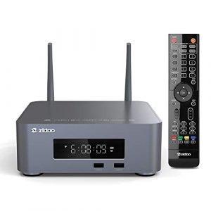 Z10Pro Zidoo 4K HDDR Media Player Pro price in Pakistan