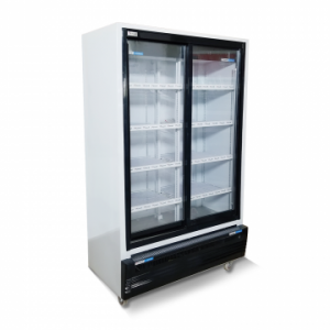 MEC-1200SLD Caravell Visi Coolers Chiller price in Pakistan