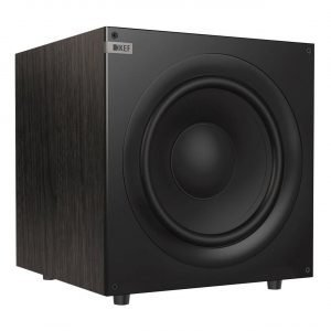 Q400B KEF Sub Woofer Speaker price in Pakistan
