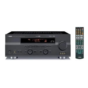RX-V557 Yamaha Amplifier price in Pakistan