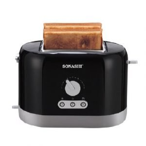 ST209 Sonashi 2 Slice Toaster price in Pakistan